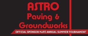 Astro Paving and Groundworks