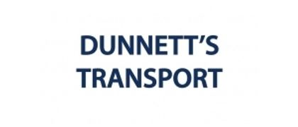 Dunnett's Transport