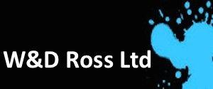 W&D Ross