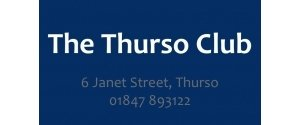 The Thurso Club
