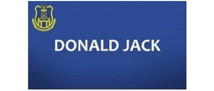 Donald Jack