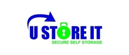 U STORE IT - SECURE STORAGE SOLUTIONS