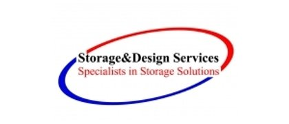 STORAGE & DESIGN SERVICES