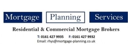 MORTGAGE PLANNING SERVICES