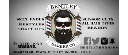 Bentley Barber Co.