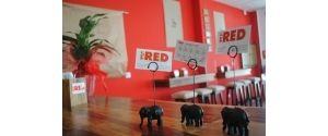 Café Red
