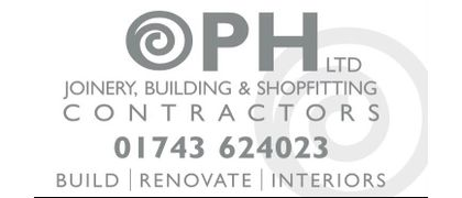 OPH Joinery Ltd