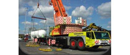 Terranova Crane Sales