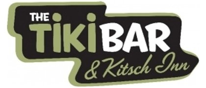 The Tiki Bar & Kitsch Inn