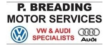 P Breading Motor Services