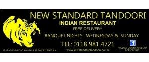 New Standard Tandoori