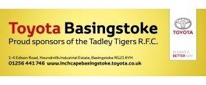 Toyota Basingstoke