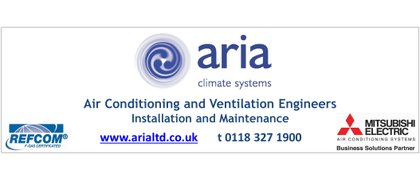 Aria Climate Systems