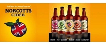 Norcotts Cider