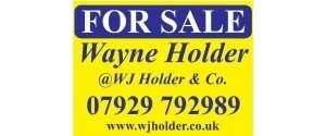 Wayne Holder & Co