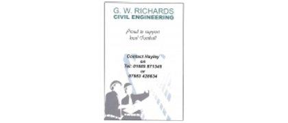 GW Richards Contractors