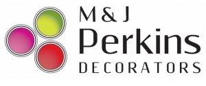 M&J Perkins Decorators Ltd