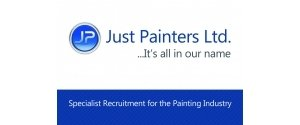 Just Painters Ltd