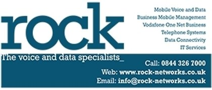 Rock Networks