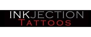Inkjections Tattoo Studio