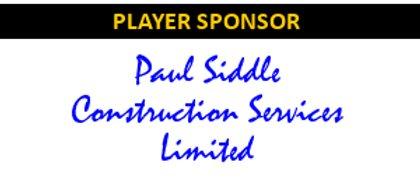 Paul Siddle Contruction Services Ltd