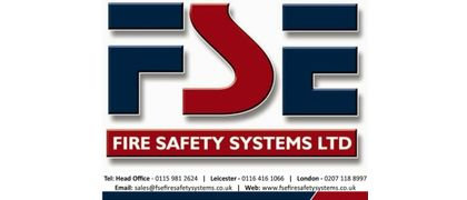 Fire Safety Systems