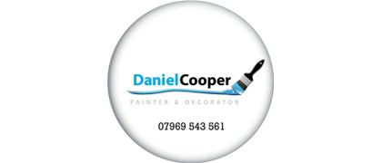 Danny Cooper Painting
