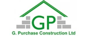 G PURCHASE CONSTRUCTION