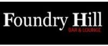 Foundry Hill Bar & Lounge