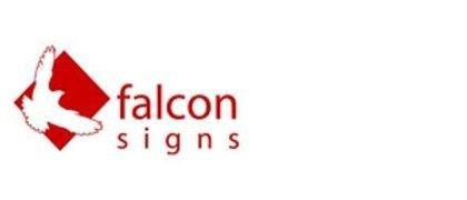 Falcon Signs