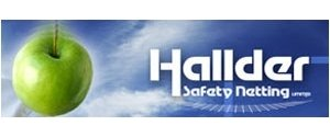 Hallder Safety Netting Ltd.