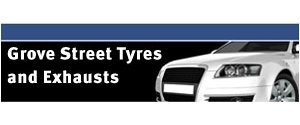Grove Street Tyres & Exhausts