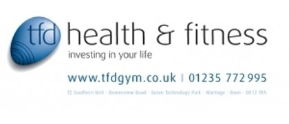 TFD Health & Fitness