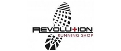 Revolution Running Shop