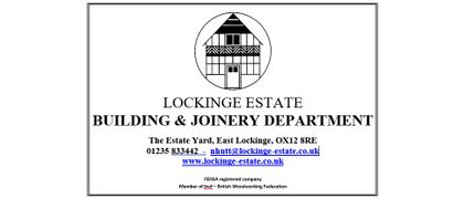 Lockinge Estate