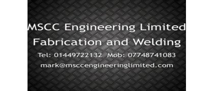 MSCC Engineering Ltd