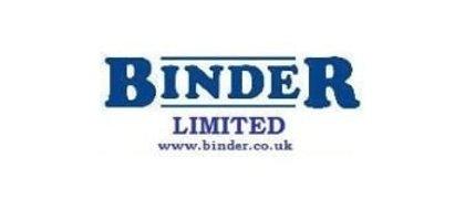 Binder Ltd