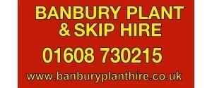 Banbury Plant & Skip Hire