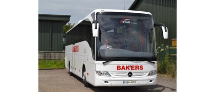 Bakers Coaches