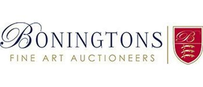 Boningtons Antiques and Collectable Auctions