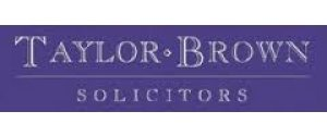 Taylor Brown Solicitors