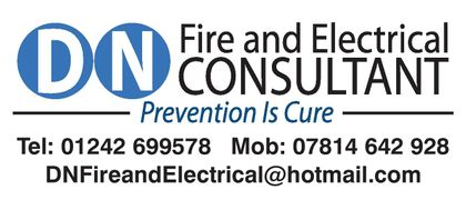 D N Fire & Electrical