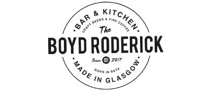 The Boyd Rodderick