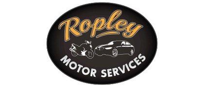 Ropley Motors