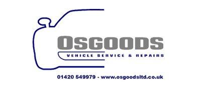 Osgoods