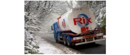 Rix Petroleum Mercia Ltd