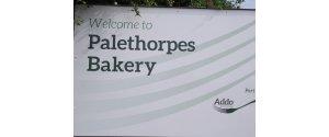 Palethorpes Bakery