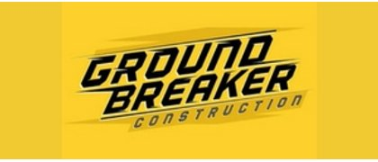Ground Breaker Construction