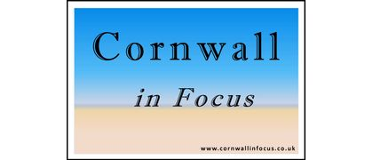 Cornwall in Focus