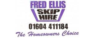 Fred Ellis Skip Hire